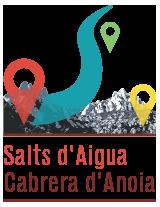 Salts d'Aigua Canaletes